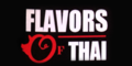 Flavors of Thai Inc. Menu