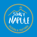 Song E Napule Menu