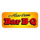 Harlem Bar-B-Q Menu