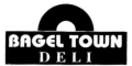 Bagel Town Menu