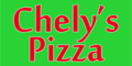 Chely's Pizza Menu