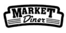 Market Diner Menu