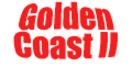 Golden Coast II Menu