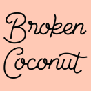 Broken Coconut Menu