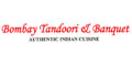 Bombay Tandoori Menu