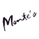 Monte's Menu