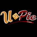 U Pie Thin Crust Pizza and Clam Bar Menu