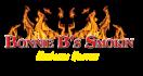 Bonnie B's Smokin BBQ Heaven Menu