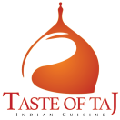 Taste of Taj Menu