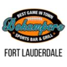 Bokamper's Sports Bar & Grill Menu