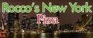 Rocco's NY Pizza Menu