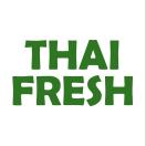 Thai Fresh Menu