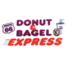Route 66 Donut & Bagel Express Menu