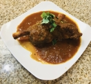 Tandoori Curry & Grill Menu