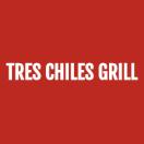 Tres Chiles Grill Menu