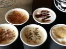 Smooth Brew Coffee Menu