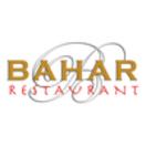 Bahar Restaurant Menu