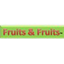 Fruits & Fruits Menu