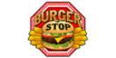 Burger Stop Menu