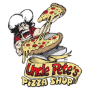 Uncle Pete's Pizza Menu