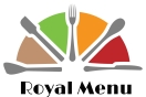 Royal Menu Menu