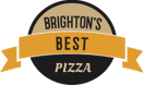 Brighton's Best Pizza Menu