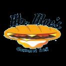 Mr. Moe's Deli Menu