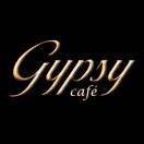 Gypsy Café Menu