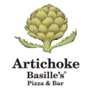 Artichoke Basille's Pizza and Bar Menu