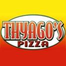 Thyago's Pizza Menu