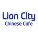 Lion City Chinese Cafe Menu