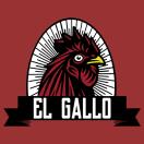 El Gallo Taqueria Menu