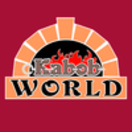 Kabob World Menu