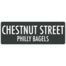 Chestnut Street Philly Bagels Menu
