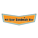 All Star Sandwich Bar Menu