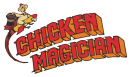 Chicken Magician Menu