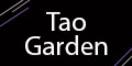 Tao Garden Menu