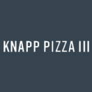 Knapp Pizza III Menu