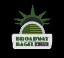 Broadway Bagels Menu