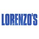 Lorenzo's Famous Beans & Rice Menu