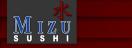 Mizu Sushi  Menu