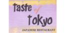 Taste Of Tokyo Menu