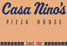 Casa Nino's Pizza House Menu