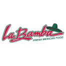 La Bamba Mexican Restaurant Menu