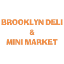 Brooklyn Deli & Mini Market Menu