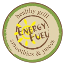 Energy Fuel Crown Heights Menu