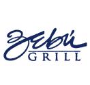 Zebu Grill Menu