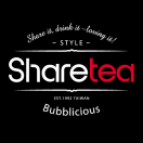 Sharetea Menu