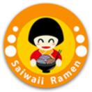Saiwaii Ramen Menu