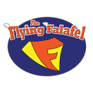 The Flying Falafel Menu